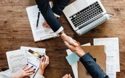 8 põhjust, miks valida majasisese meeskonna asemel sõltumatu värbamisfirma