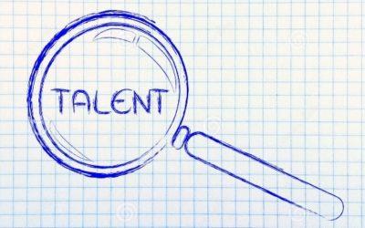 12 strateegiat passiivsetes talentides huvi tekitamiseks