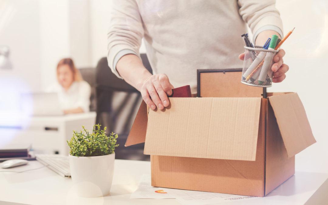 Miks inimesed lahkuvad oma seniselt töökohalt?